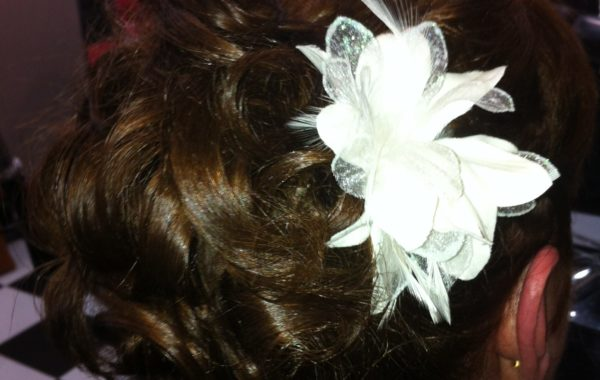Hair Care & Updo