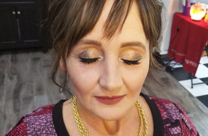 09/07/19 – Hair and Makeup 1